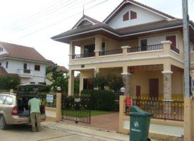 Tropicana Vakantie Villa Cha-am
