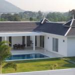 Falcon Hill bouwt Villa's met privé zwembaden van fantastische kwaliteit. Pool Villa's te koop.