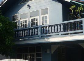 Huur Huis Thailand Cha-am