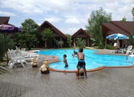 La-or resort Hua hin kortverblijf