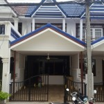 Cha-am Vakantiehuis in Sportvillage