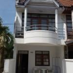 vakantie huis in Thailand