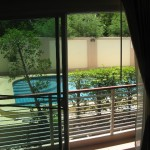 Appartement bij Huahin strand