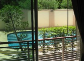 Appartement Hua hin strand- Flame Tree