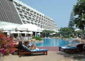 Methavalai Hotel Cha Am