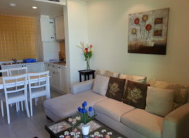 Mykonos Apartment Hua hin 8ste verdieping