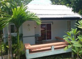 Koh Samui Vakantiewoning-Baan Bai Fern studio