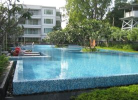 Lovely Baan San Dao apartment Hua hin center