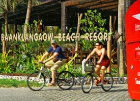 Klangaow Resort 2 persoonsbungalow