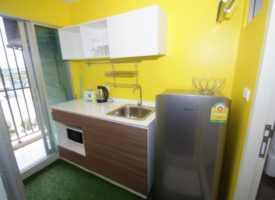 Cha-am Vakantie Apartment Baan Thew Lom