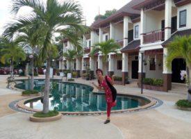 Thailand vakantie in Chaam Thai Paradise Villa