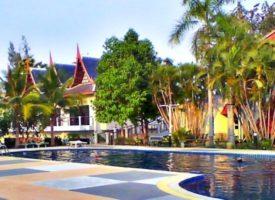 Hua Hin Resort Maneesiam-langverblijf-