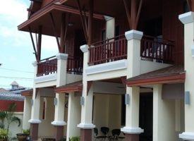 Paradise Pool Villa Cha-am