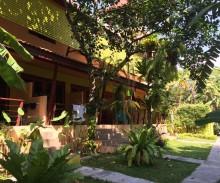 Green Villa Resort voor Koh Samui vakantie