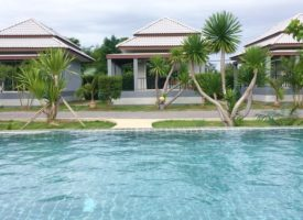 KP beach house rent – Khao Kalok Pranburi