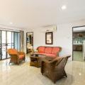 Sam Roi Yot 4 people apartment Dolphine bay resort