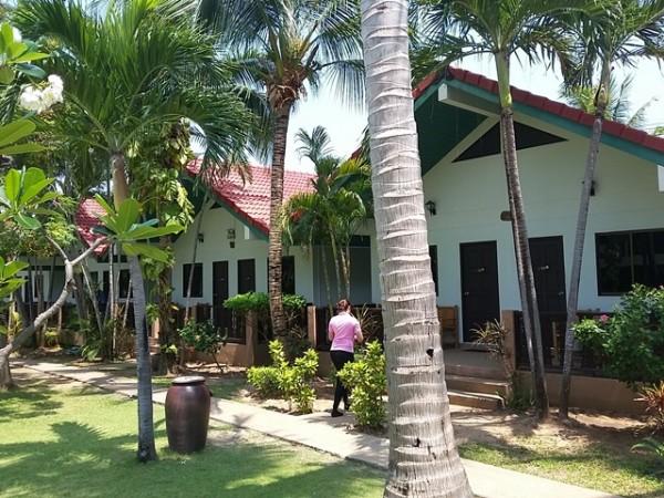 dolphine bay resort sam roi yot (17)