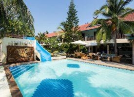 Verblijf in Dolphine Bay Resort – Sam Roi Yot Natuurpark