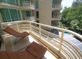Sanploen Hua Hin Apartment – Strand en Centraal-