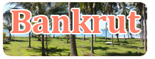 Bangkrut Thailand