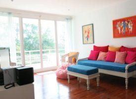 2 slaapkamer Baan San Ploen appartement