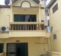 Huis te huur bij Cha-am boulevard (1)