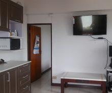 Appartement Catteraya Cha-am zeezicht (16)