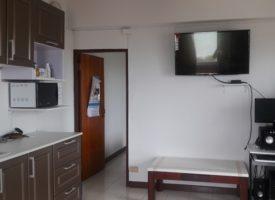 appartement Catteraya Cha-am zeezicht