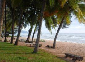Rent a holiday home Bankrut – Golden Sea Village –