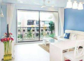 Marrakesh Hua Hin apartment