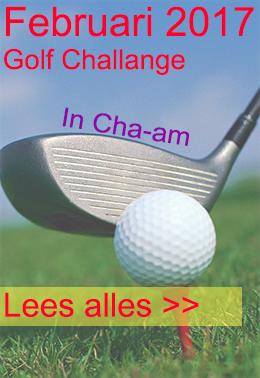 Cha-am Thailand