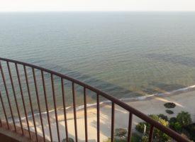 Cha-am Beach Club appartement met uitzicht