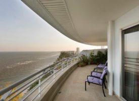 Sandy Beach Appartement met prachtig zeezicht