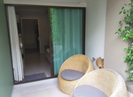 Cha-am strand appartement in Lumpini