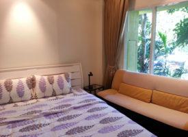 Appartement Huahin Mykonos Gebouw C