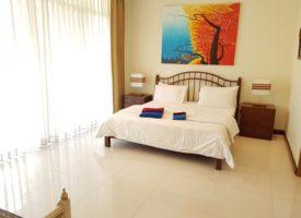 Chiangmai Villa 1 te huur
