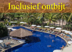 Phuket Kamala Beach Hotel – Standard Deluxe