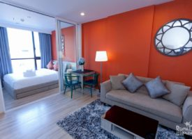 The Base Height appartement Phuket