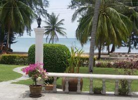 Beach House Bankrut – villa aan het strand