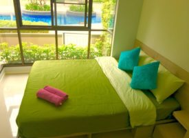 Cha-am Apartment Lumpini – on the beach