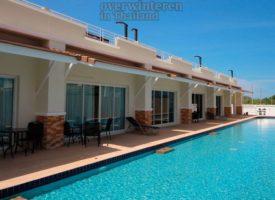 Pool Villa huren in Dolphine Bay