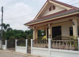 Villa Cha-am for rent in Tropicana