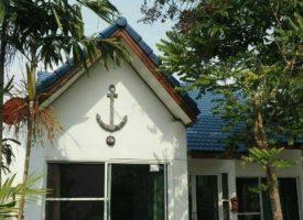 vakantiehuis Bankrut huren in Golden Sea Village