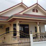 vakantiehuis huren in thailand