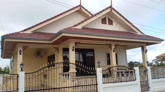 Uw eigen vakantie villa of vakantiehuis huren in thailand for Vakantiehuis bouwen