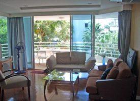 Baan Chai Talay Hua hin appartement 2 slaapkamers