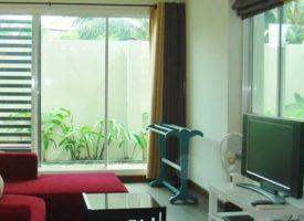 Hua Hin Appartement met zwembad