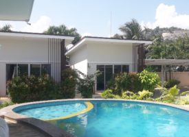 sMile House Resort Hua Hin soi 88 – modern