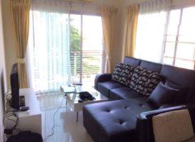 Gemeubileerde appartement op loopafstand van Huahin Beach