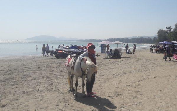 takiab beach strand Hua Hin